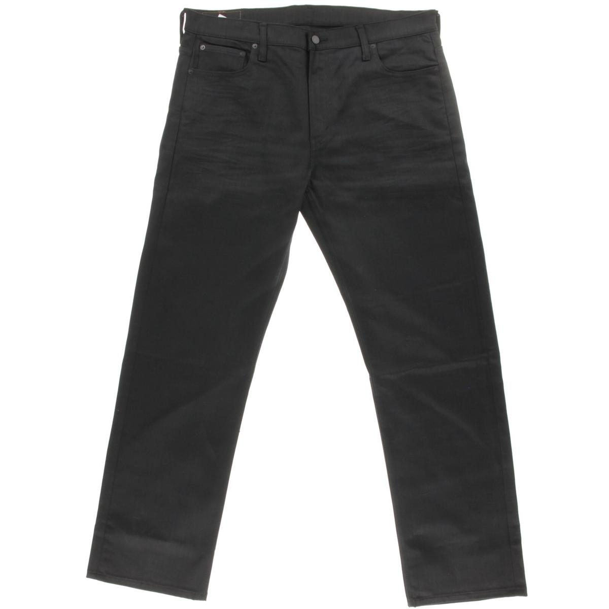 Levi's Mens Loose Fit Classic Straight Leg Jeans