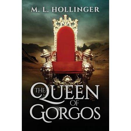Queen of Gorgos (Spartan Queen Gorgo)