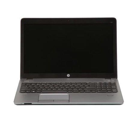 Refurbished HP 455 G1 F2R65UT#ABA 16-Inch Laptop (2.7GHZ AMD A6-Series processor, 8GB RAM, 750GB Hard Drive, Windows 7 Professional 64-Bit) (455 Performer)