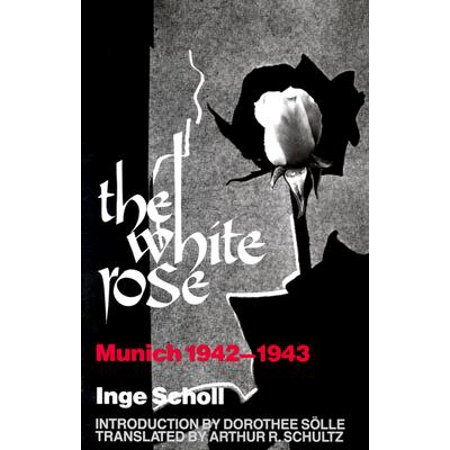 The White Rose (Paperback)