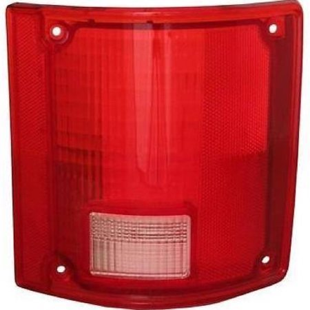 - Go-Parts » 1979 - 1986 GMC C2500 Suburban Tail Light Lens - Right (Passenger) Side 5965776 GM2809111 Replacement For GMC C2500 Suburban