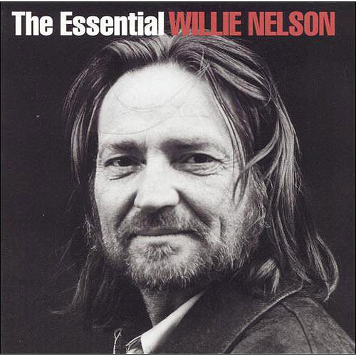 THE ESSENTIAL WILLIE NELSON [COLUMBIA] [LIMITED]