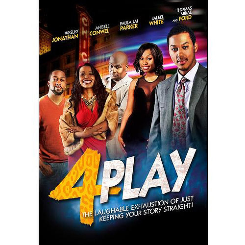 4 Play (Widescreen)