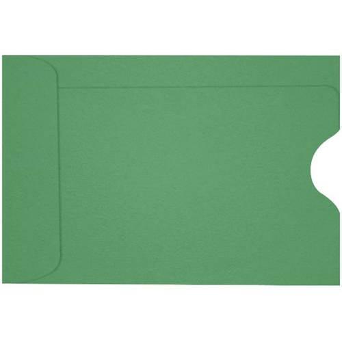 """Envelopes.com Credit Card Sleeve (2-3/8"""" x 3-1/2""""), 24 lb"""