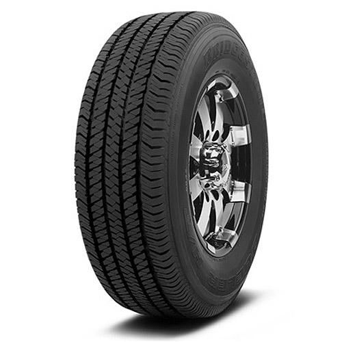 Bridgestone Dueler H/T (D684 II) Automobile Tire P265/70R17