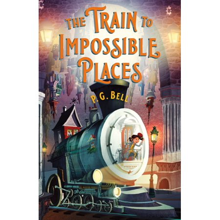 The Train to Impossible Places: A Cursed Delivery (Food Places Open Right Now For Delivery)