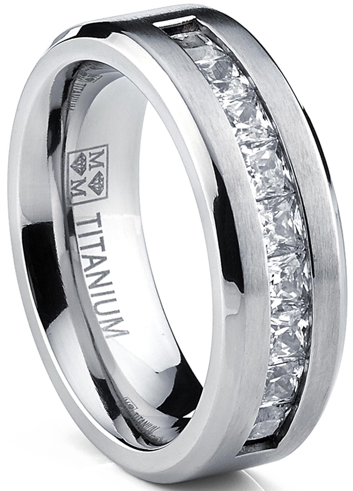 Mens wedding band,black zirconium wedding ring,black wedding band,mens birthday gift,mens wedding ring,mens promise ring,black wedding ring