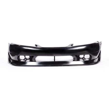 Ford Mustang 1999-2004 Cobra R Style 1 Piece Polyurethane Front Bumper