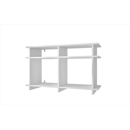 Wellington TV Stand in White