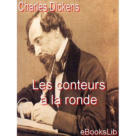 Les Conteurs à la ronde - eBook](La Ronde Halloween Party)