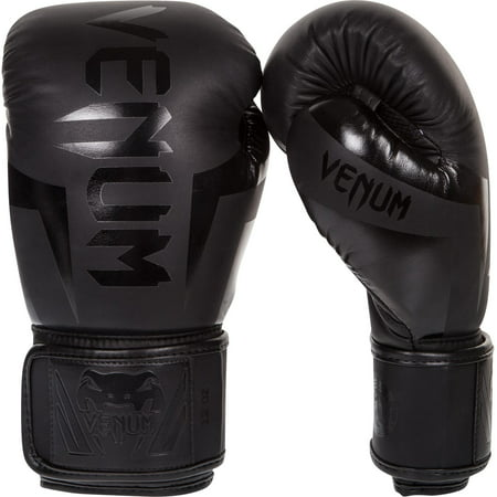 Venum Elite Boxing Gloves (8 Oz Vs 12 Oz Boxing Gloves)