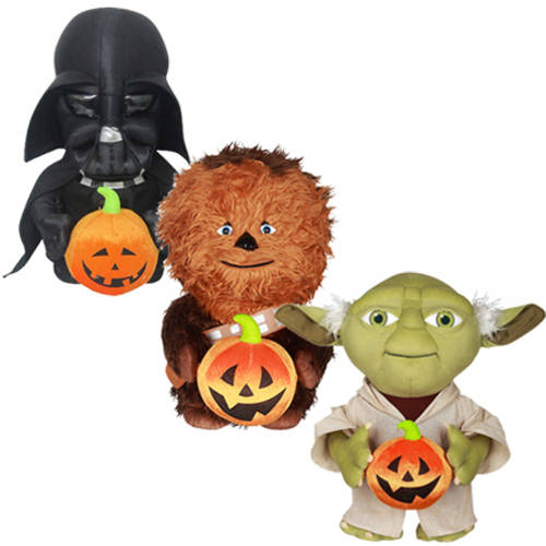 Star Wars Halloween Decoration Value Bundle - Walmart.com