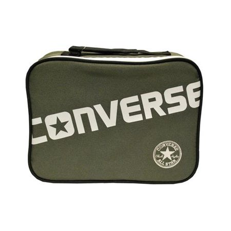 Converse Lunch Bag Grey One Size