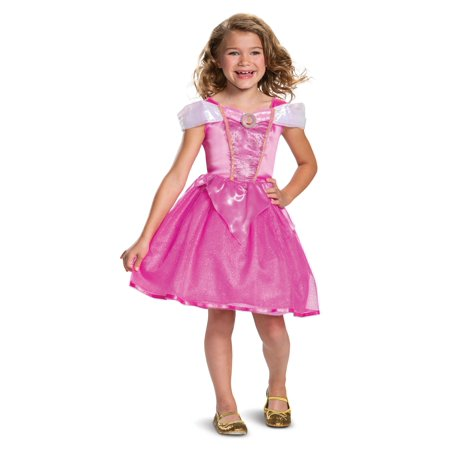 Halloween City Aurora (Aurora Classic Child Costume)