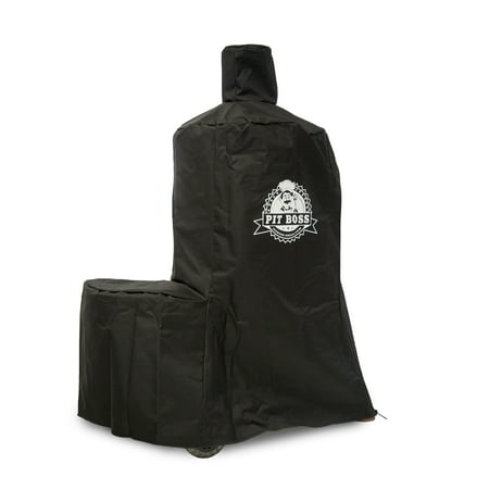 Pit Boss Whiskey Still Pellet Smoker Cover