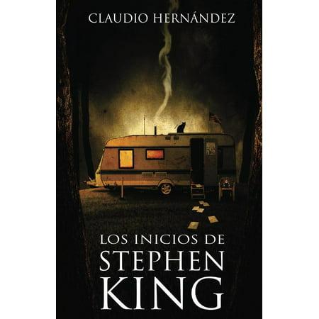 Los inicios de Stephen King - eBook (El Inicio De Halloween)