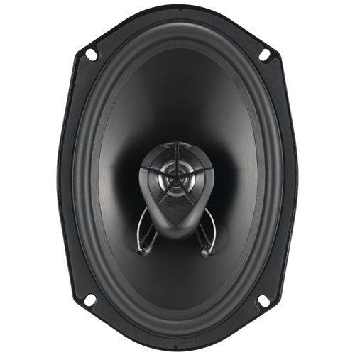 "Boss Audio CER692 6"" X 9"" 2-way Speaker, Black Poly Inject"