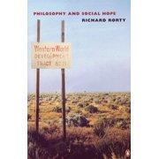 Philosophy and Social Hope - eBook