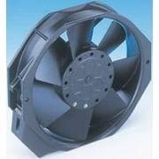 AC Fans Tubeaxial 150x38mm 24VDC