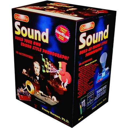 Sciencewiz Kit (ScienceWiz Products ScienceWiz Sound)