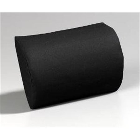 Lumbar Roll Pillow - Large Half Roll Lumbar Support Pillow