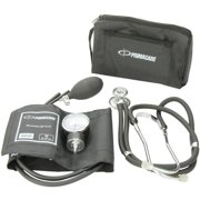 Best Sphygmomanometers - Primacare Professional Blood Pressure Kit, Includes Aneroid Sphygmomanometer Review