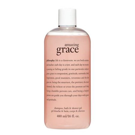 Acqua Di Gio Shower Gel (Philosophy Amazing Grace Shower Gel, 16)