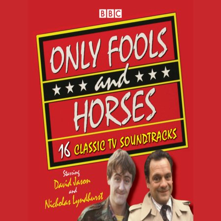 Only Fools And Horses - Audiobook
