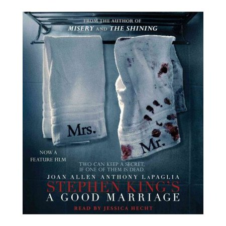A Good Marriage by