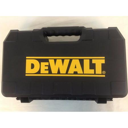 DeWalt Hard Plastic Impact Drill Case Box DCF886 DCF885 DCF887 DCF880 DCF883