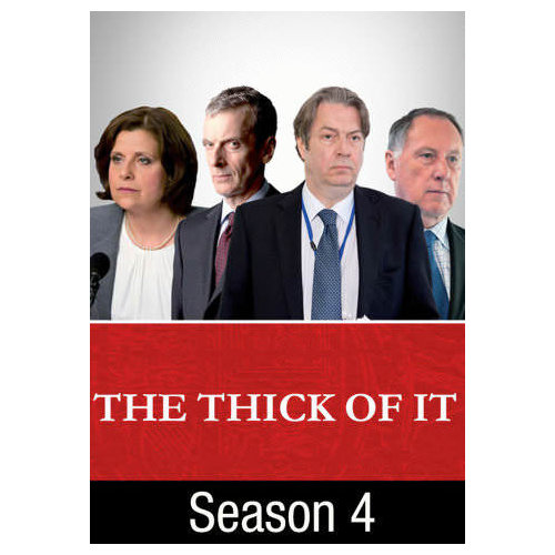 The Thick of It: Season 4 (2012)