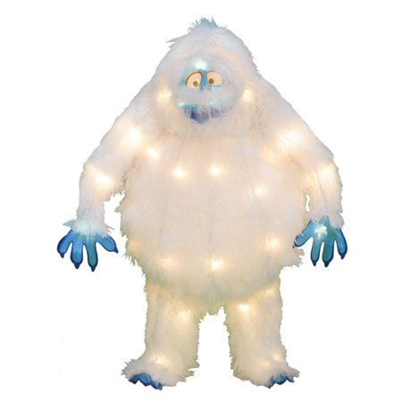 18 Quot Pre Lit Rudolph The Red Nosed Reindeer Bumble