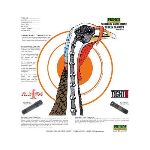 Primos Turkey Targets