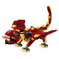 LEGO Creator Mythical Creatures 31073 Deals