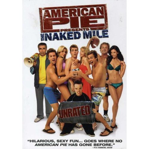 American Pie Presents: The Naked Mile (Unrated) (Widescreen)