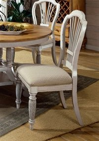 Hillsdale Furniture 450 Wilshire Side Set Dining Chair (Set of 2) by Hillsdale Furniture