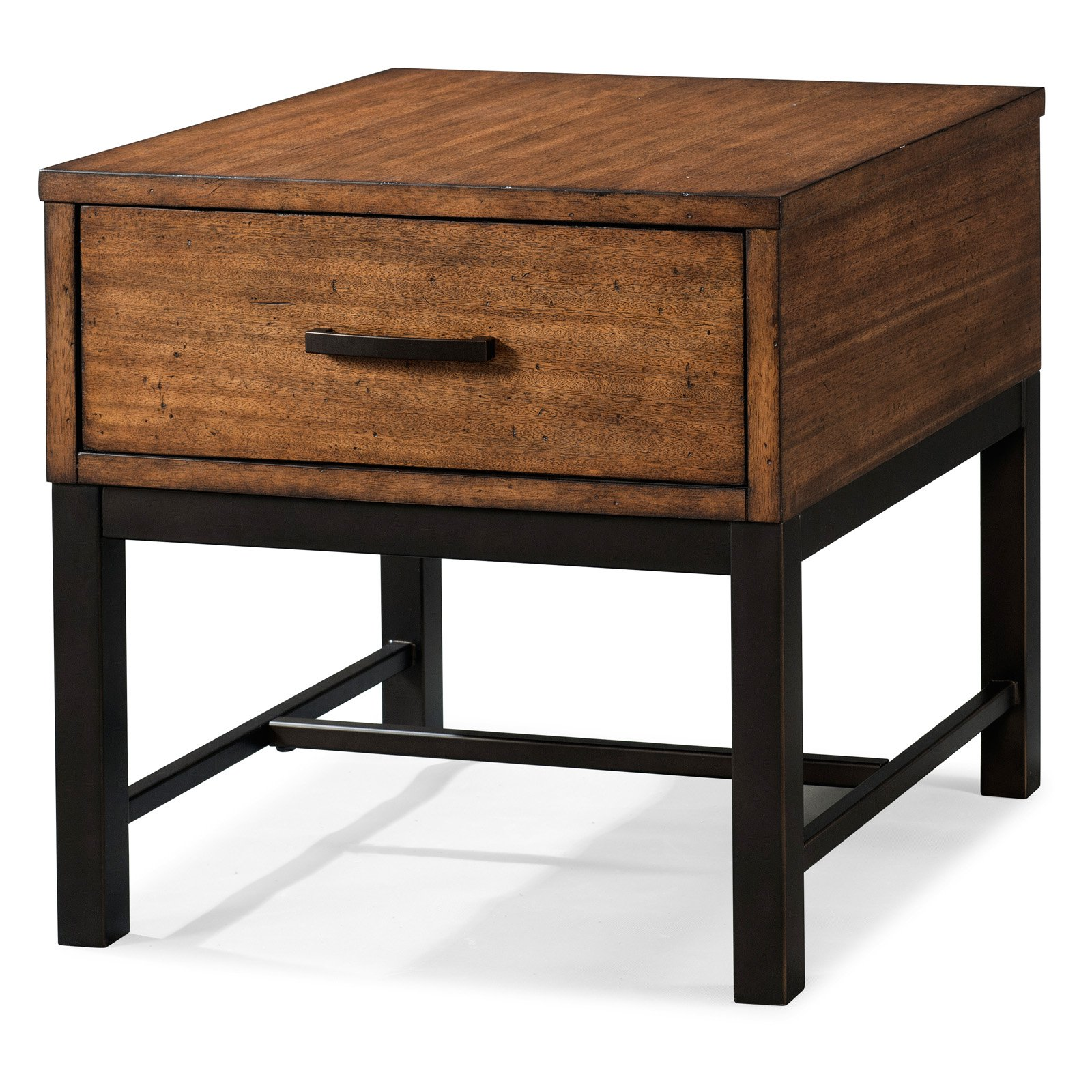 Klaussner Affinity End Table by Overstock