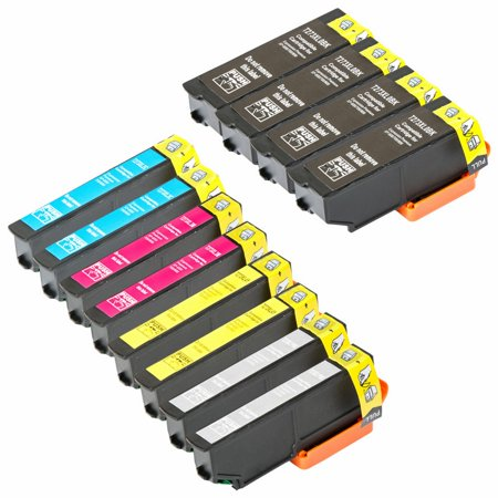 Epson Expression Xp 820 Ink Cartridges 12 Pack