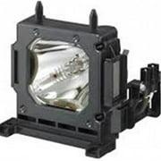 Electrified LMP-H202 E-Series Replacement Lamp, For Models - Sony - HW30ES, HW50ES, VPL VW95ES.