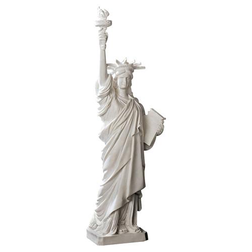 Design Toscano Liberty Enlightening the World Figurine