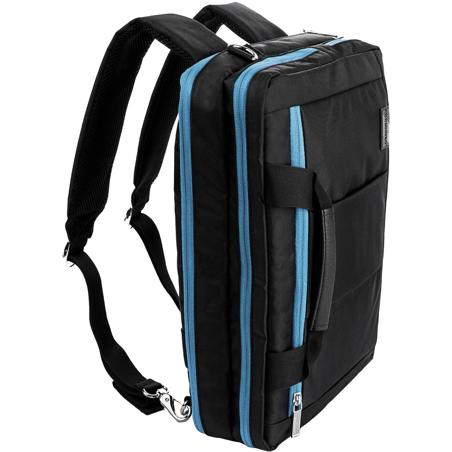 ad68c5c07a9f Laptop Briefcase Vs Backpack- Fenix Toulouse Handball