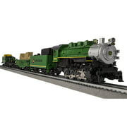 Lionel O Scale John Deere LionChief Electric Powered Model Train Set