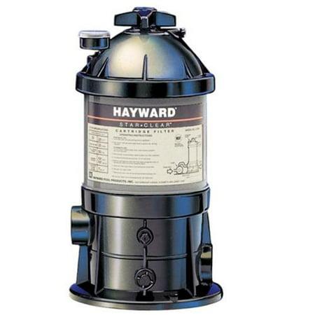 Hayward Micro Star Clear C225 Genuine Replacement Swimming Pool Cartridge Filter