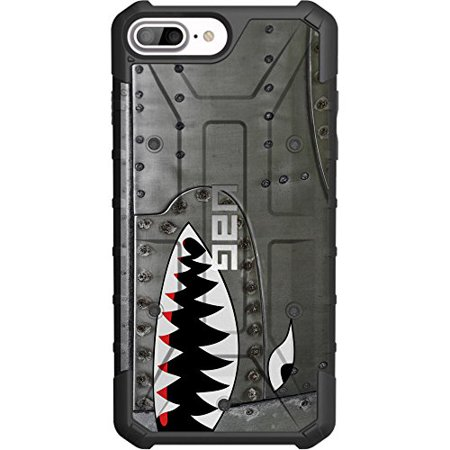 new products a662b 1d3a2 LIMITED EDITION- Customized Designs by Ego Tactical over a UAG- Urban Armor  Gear Case for Apple iPhone 8 PLUS/7 PLUS/6s PLUS/6 PLUS (Larger 5.5