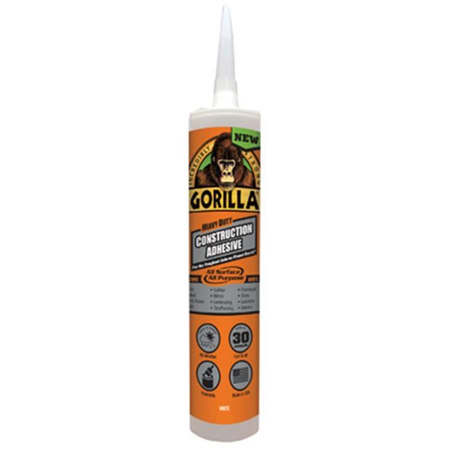 Gorilla Glue 206005 9 oz Construct Adhesive - image 1 de 1
