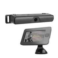 SCOSCHE WBUSSPF43 Wireless Solar Powered Backup Camera System