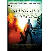 Rumors Of Wars by