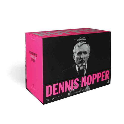 Le Book New York 2013: Dennis Hopper