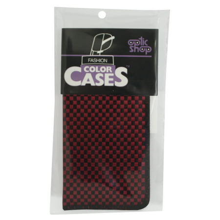 Pro-Optics Color Cases Eye Glass Case