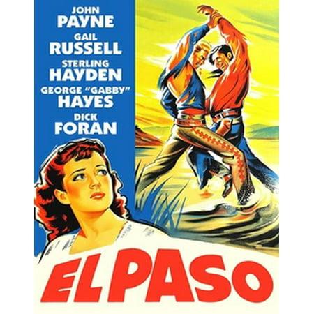 El Paso (Blu-ray)](Halloween El Paso 2017)